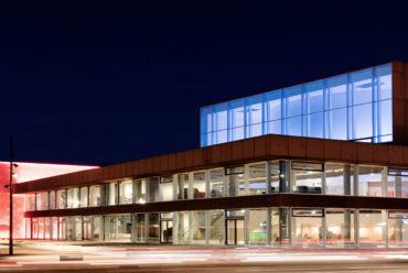 Nyt teateroplevelseshus i Vendsyssel