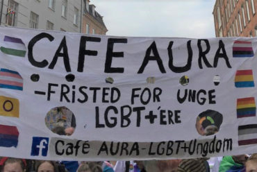 LGBT Danmarks Ungdomsindsats 2020-2021