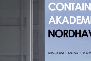 Containerakademiet v. Bjørn Nørgaard
