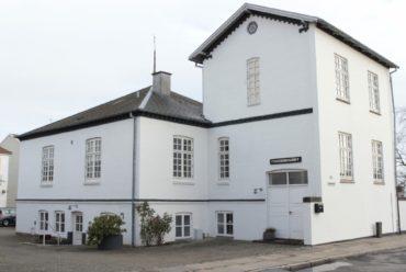 Fontænehuset Frederikshavn