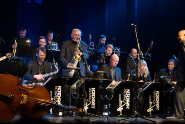 Nordkraft Big Band