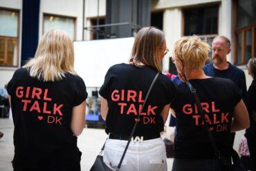 GirlTalk åbner afdeling i Aalborg